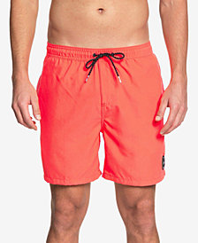 "Quiksilver Men's Everyday Volley 7"" Swim Trunks"