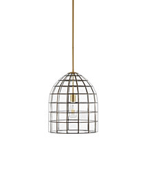 Madison Park Turin Pendant