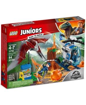 Lego Juniors Pteranodon Escape 10756