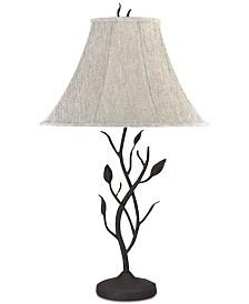 Cal Lighting Fiona Iron Table Lamp
