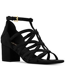MICHAEL Michael Kors Sandra Flex Caged Dress Sandals
