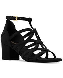 MICHAEL Michael Kors Sandra Flex Caged Dress Sandals