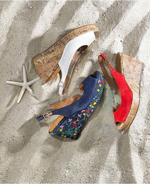d3dbd725619 ... Style   Co Sondire Platform Wedge Sandals