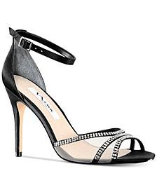 Calissa Evening Sandals