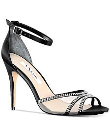 Nina Calissa Evening Sandals