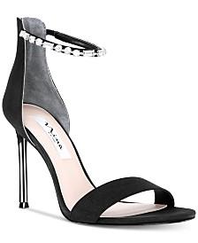 Nina Deena Evening Sandals