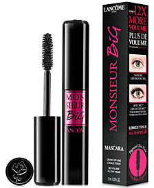 Lancôme Monsieur Big Mascara, 0.33 oz