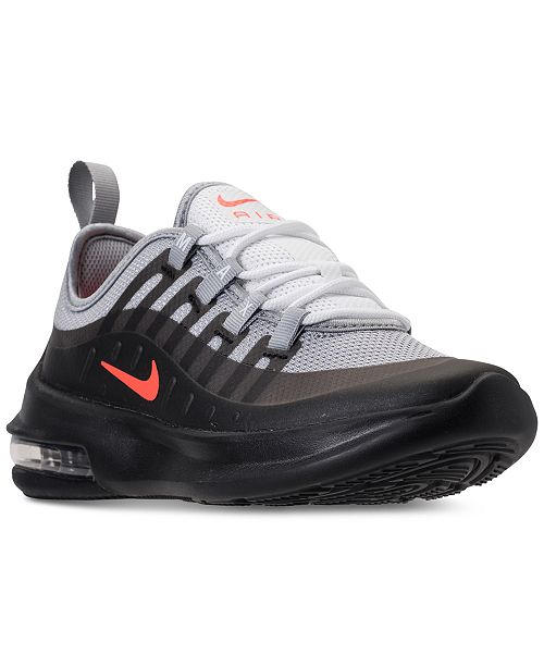 Nike Little Boys' Air Max Axis Casual Running Sneakers from