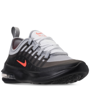 Nike Little Boys Air Max Axis Casual Running Sneakers from Finish Line