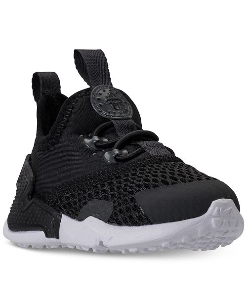 5ee564b05029 Nike Toddler Boys  Huarache Drift Casual Sneakers from Finish Line ...