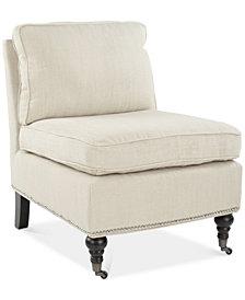 Hankin Accent Chair, Quick Ship