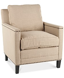 Damon Club Chair