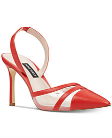 Nine West Exemplify Pumps