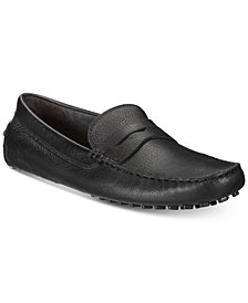 Lacoste Men's Concourse Moccasin Drivers