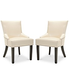 Rosyn Side Chair (Set Of 2), Quick Ship
