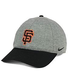 Nike San Francisco Giants 2 Tone Heather Cap