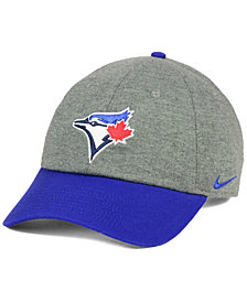 Nike Toronto Blue Jays 2 Tone Heather Cap