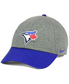 Nike Toronto Blue Jays 2 Tone Heather Cap