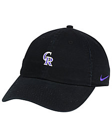 Nike Colorado Rockies Micro Cap