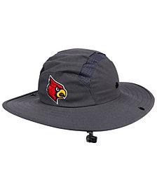 adidas Louisville Cardinals Ripstop Bucket