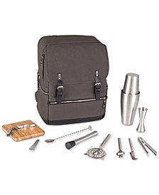 Legacy® by Bar-Backpack Portable Cocktail Set