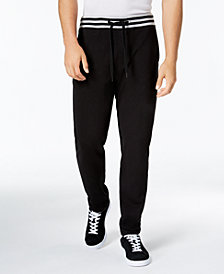 Calvin Klein Jeans Men's Tipped Sweatpants