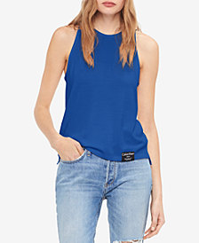 Calvin Klein Jeans Racerback Tank Top