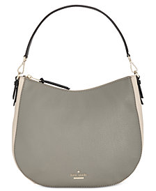 Kate Spade New York Jackson Street Mylie Medium Hobo