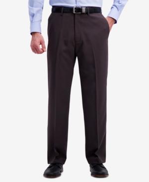 Microfiber Performance Classic-Fit Dress Pants