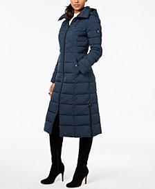 Maxi Puffer Coat