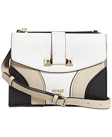 GUESS Islington Flap Crossbody