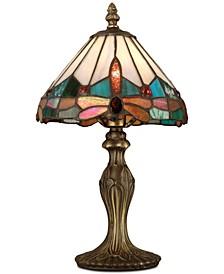 Roseate Lamp