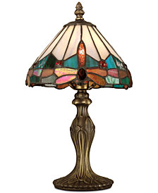 Dale Tiffany Roseate Lamp