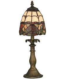 Dale Tiffany Enid Mini Lamp