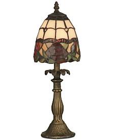 Dale Tiffany Enid Mini Lamp