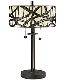 Willow Cottage Table Lamp