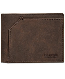 Kenneth Cole Reaction Men's Torrence Bifold Wallet