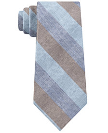 Kenneth Cole Reaction Men's Vintage Check Tie
