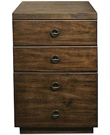 Ridgeway Home Office Mobile File Cabinet