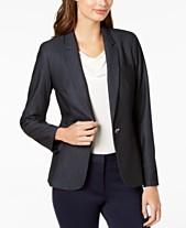 1e2bf143ae405 Women s Blazer Jackets  Shop For Women s Blazer Jackets - Macy s