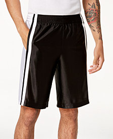 I.N.C. Men's Blast Off Basketball Shorts, Created for Macy's