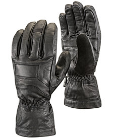 Black Diamond Men's Kingpin Gloves from Eastern Mountain Sports