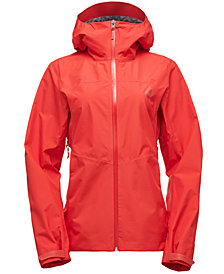Karrimor Women's Liquid Point Shell Jacket from Eastern Mountain Sports