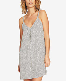 1.STATE V-Neck Dress
