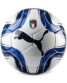 Puma Italy Graphic Soccer Ball