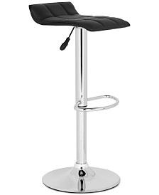 Dinstein Bar Stool, Quick Ship
