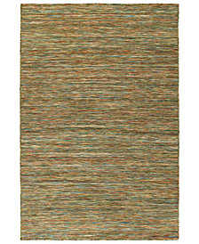 "Macy's Fine Rug Gallery Bedford 3' 6"" x 5' 6"" Area Rug"