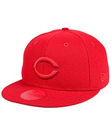 New Era Cincinnati Reds Prism Color Pack 59FIFTY Cap