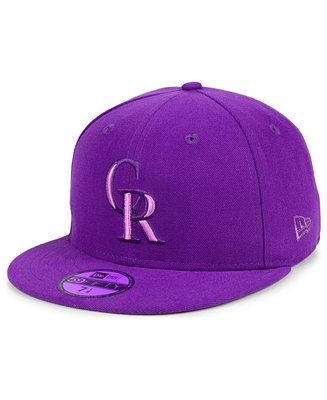 best cheap 98884 7a3ef ... order new era colorado rockies prism color pack 59fifty fitted cap  sports fan shop by lids