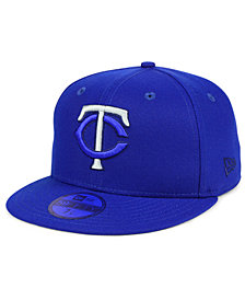 New Era Minnesota Twins Prism Color Pack 59Fifty Fitted Cap